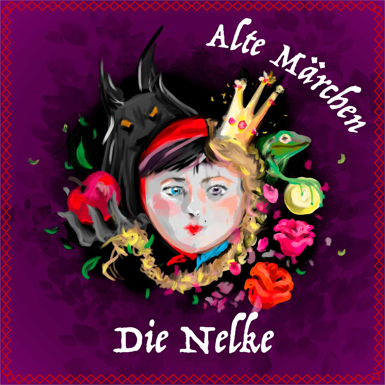 #72 Alte Märchen - Die Nelke