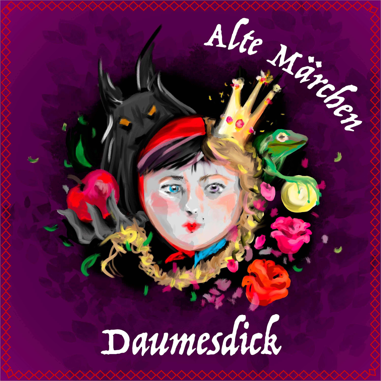 #59 Alte Märchen - Daumesdick