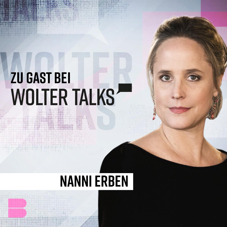 Wie wird man Filmproduzentin? Nanni Erben über ihre Inspiration für Filmideen.