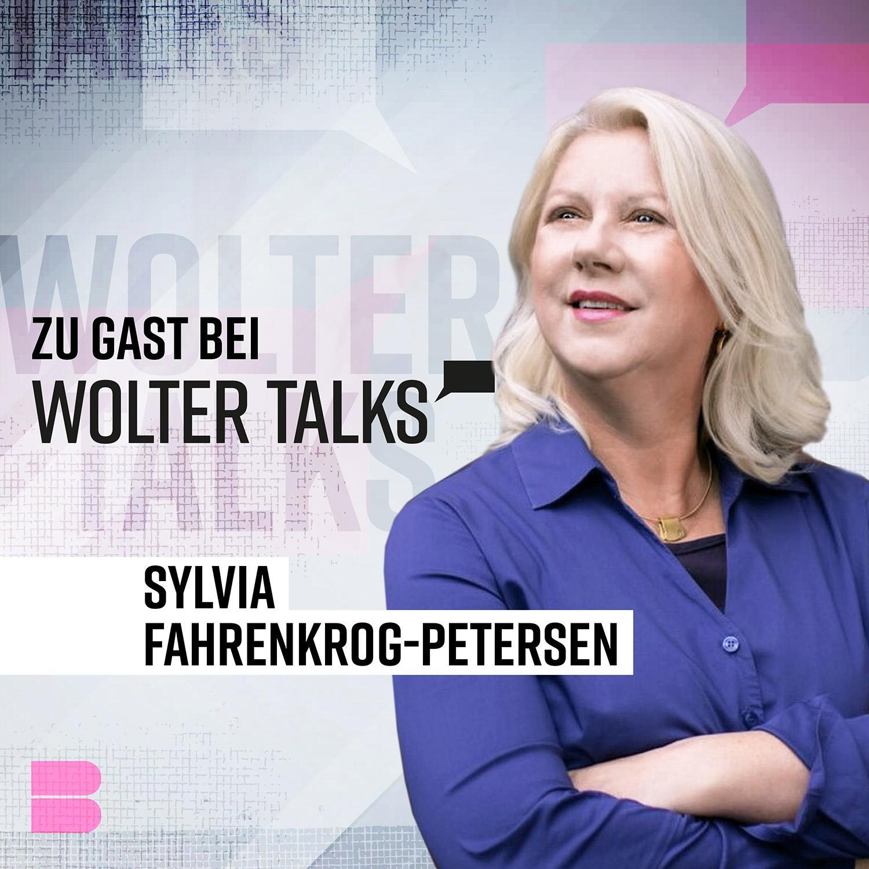 Kreativ, eigenwillig und großherzig: Sylvias Weg nach oben
