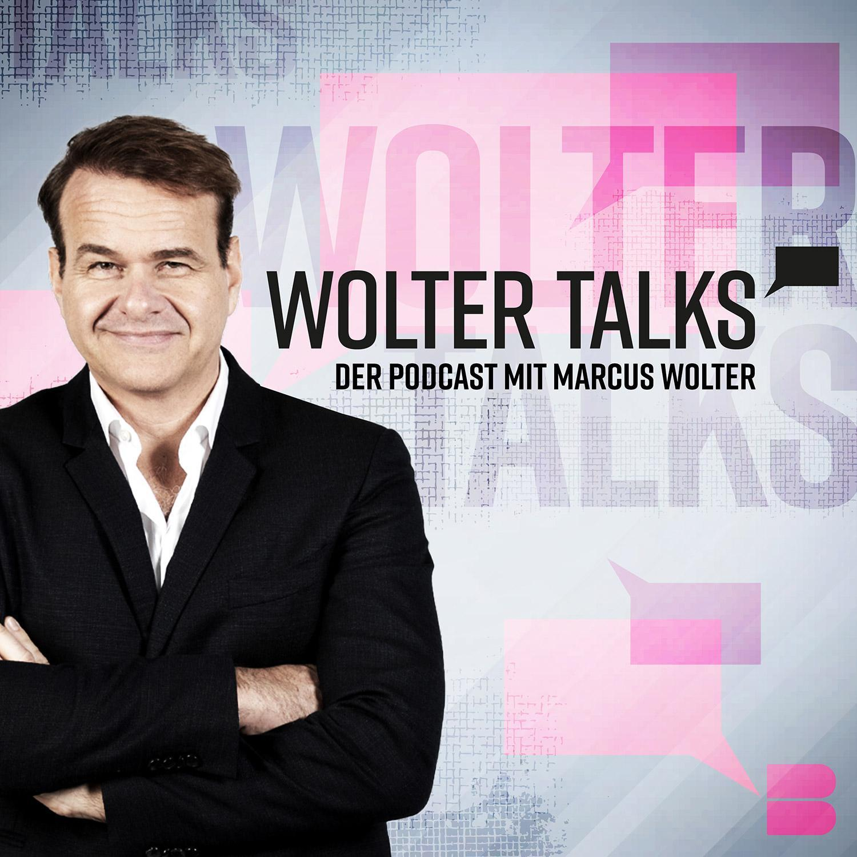 Wolter Talks - Teaser