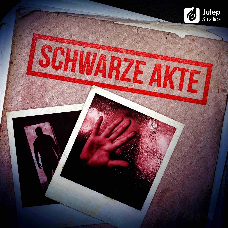 #58 Tödliche Briefe - Die Anthrax-Anschläge
